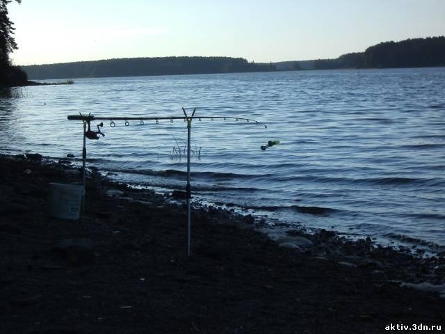 верхняя сысерть отчеты о рыбалке